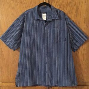 Patagonia Camp Shirt. Sz. L